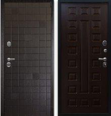 Дверь Воевода Лучник-3 В-3 Венге