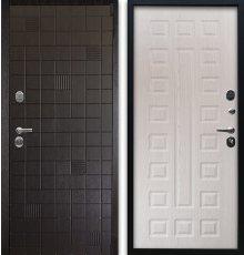 Дверь Воевода Лучник-3 В-3 Дуб беленый