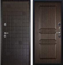 Дверь Воевода Лучник-3 В-4 Венге