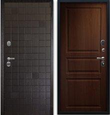 Дверь Воевода Лучник-3 В-4 Орех бренди
