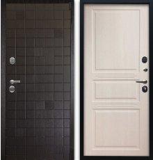 Дверь Воевода Лучник-3 В-4 Сандал белый