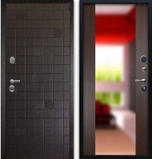 Дверь Воевода Лучник-3 В-7 Венге