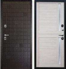Дверь Воевода Лучник-3 В-8 Самшит белый