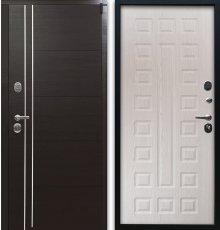 Дверь Воевода Лучник-4 В-3 Дуб беленый