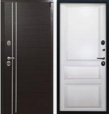 Дверь Воевода Лучник-4 В-5 Эмаль белая