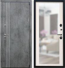 Дверь Воевода Лучник-4Б В-1 Сандал белый