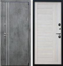 Дверь Воевода Лучник-4Б В-10 Самшит белый