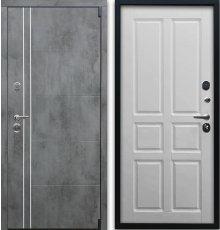 Дверь Воевода Лучник-4Б В-11 Роял вуд белый