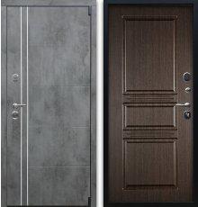 Дверь Воевода Лучник-4Б В-4 Венге