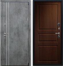 Дверь Воевода Лучник-4Б В-4 Орех бренди
