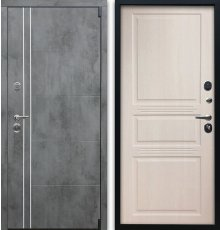Дверь Воевода Лучник-4Б В-4 Сандал белый