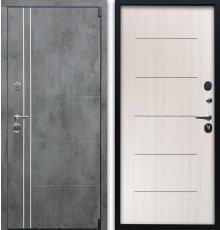 Дверь Воевода Лучник-4Б В-6 Акация