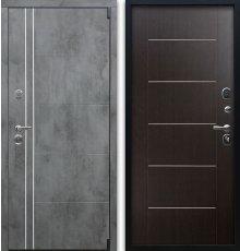 Дверь Воевода Лучник-4Б В-6 Венге