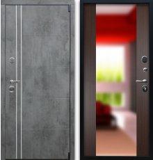 Дверь Воевода Лучник-4Б В-7 Венге