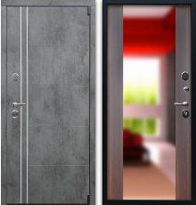 Дверь Воевода Лучник-4Б В-7 Дуб Филадельфия коньяк