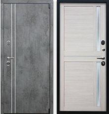 Дверь Воевода Лучник-4Б В-8 Самшит белый