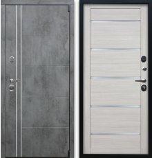 Дверь Воевода Лучник-4Б В-9 Самшит белый