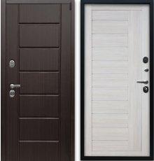 Дверь Воевода Лучник-6 В-10 Самшит белый