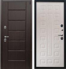 Дверь Воевода Лучник-6 В-3 Дуб беленый