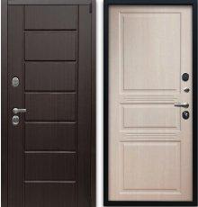 Дверь Воевода Лучник-6 В-4 Сандал белый