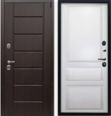 Дверь Воевода Лучник-6 В-5 Эмаль белая