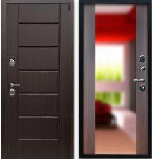 Дверь Воевода Лучник-6 В-7 Дуб Филадельфия коньяк