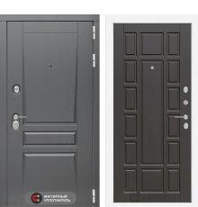 Дверь Лабиринт Платинум 12 - Венге