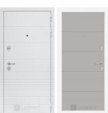 Дверь Лабиринт Трендо 13 - Грей софт