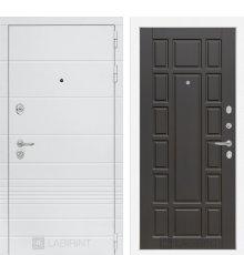 Дверь Лабиринт Трендо 12 - Венге