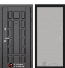 Дверь Лабиринт Нью-Йорк 13 - Грей софт