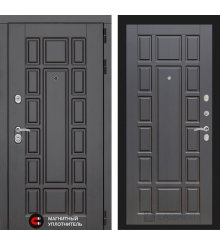Дверь Лабиринт Нью-Йорк 12 - Венге