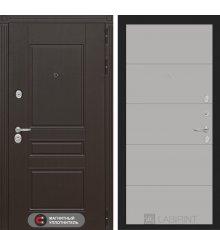 Дверь Лабиринт Мегаполис 13 - Грей софт