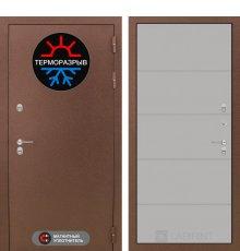 Дверь Лабиринт Термо Магнит 13 - Грей софт