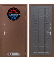 Дверь Лабиринт Термо Магнит 12 - Венге