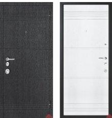 Двери Белоруссии М770 Дуб графит