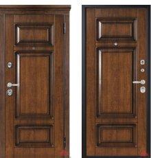 Двери Белоруссии М708 Дуб золотой