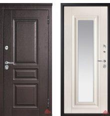 Двери Белоруссии М601 Z Дуб английский