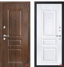 Двери Белоруссии М49/1 Дуб Темный фото