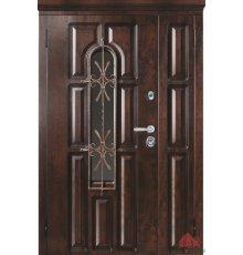 Двери Белоруссии М860 Дуб темный