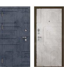 Двери Берсеркер Flat Stout 15