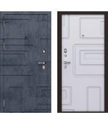 Двери Берсеркер Flat Stout 16