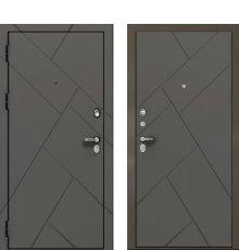 Двери Берсеркер Flat Stout 18