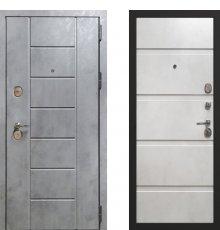 Двери Берсеркер Flat Stout X41