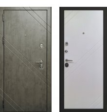 Двери Берсеркер Acoustic X 71