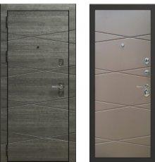 Двери Берсеркер Acoustic X 81