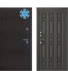 Двери Берсеркер Superterma 1200