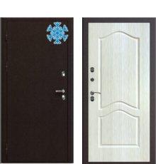 Двери Берсеркер Tepler pro 202