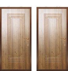 Дверь КМДФ-4
