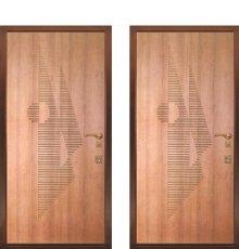 Дверь КМДФ-7