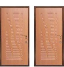 Дверь КМДФ-8